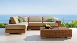 Эксклюзивная мебель для загородного дома
