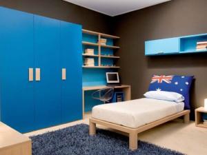 Интерьер детской комнаты для девочки и мальчика