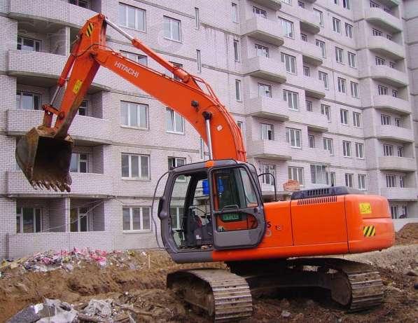 Купить спецтехнику, строительную технику в Сыктывкаре - ООО