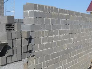 Легкий керамзитобетон в строительстве