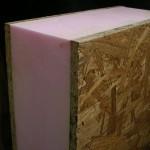 Теплоизоляционная сэндвич-панель или SIP