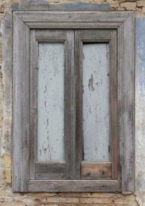Ремонт деревянной рамы своими руками