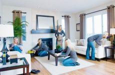 Уборка квартир, домов, коттеджей