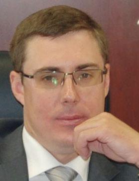 Дмитрий Ятин