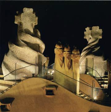 Дом Ла Педрера