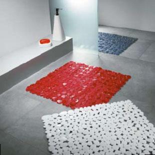 Пластиковые коврики