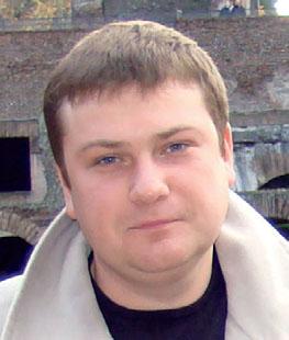 Максим Царев