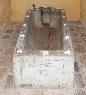 Ванна-купель