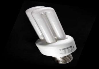 Лампочка для влажных помещений