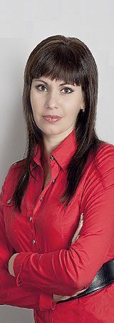 Оксана Хацановская