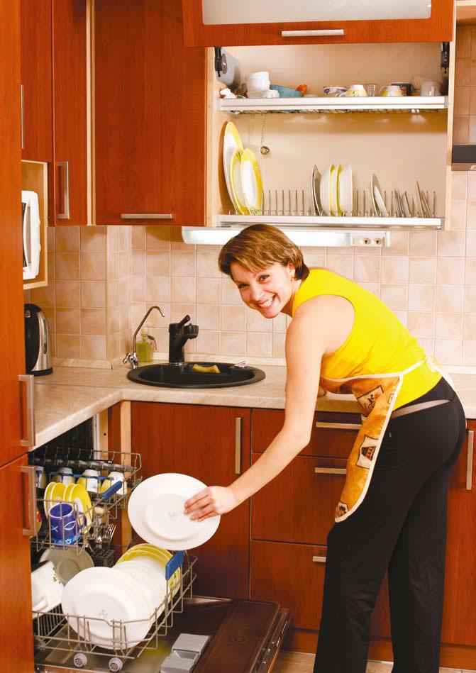 Посудомоющая машина