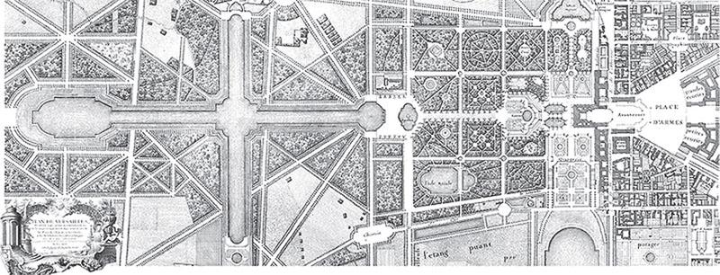 20. Версаль, Франция (Фото: Ольга Кшевжинская)