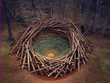Нильс Удо «Гнездо»