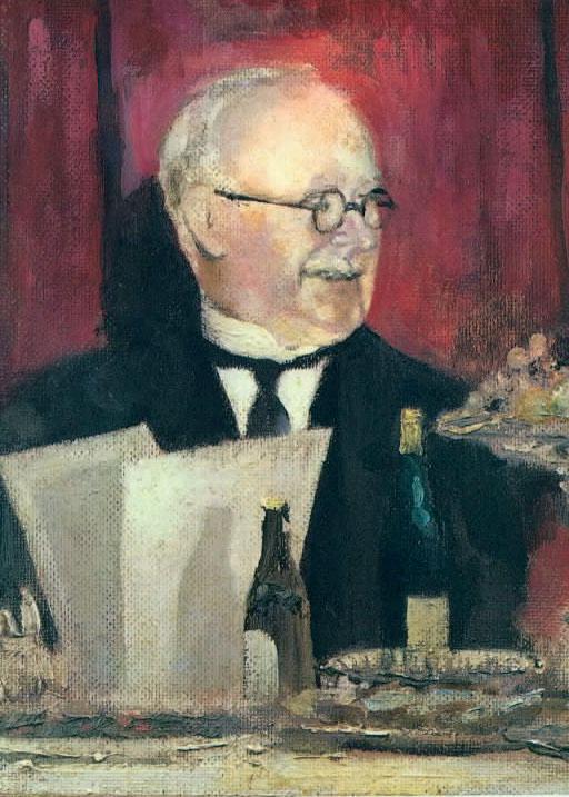 Эдвин Лютиенс (Edwin Lutyens) (1869–1944)