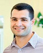 Александр Калугин, ведущий менеджер по продажам Woodplast