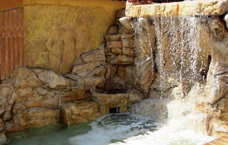 Водопад (Фото: ГОРРА)