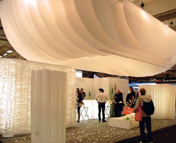 Выставка строительной промышленности BATIMAT. Фото: Ирина Прима