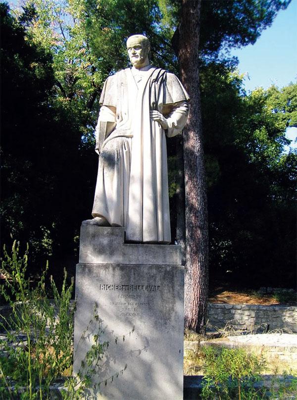 Сад Жарден Де Плант. Фото: Е. Грисюк