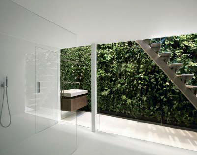 Ванная комната, Бюро i29