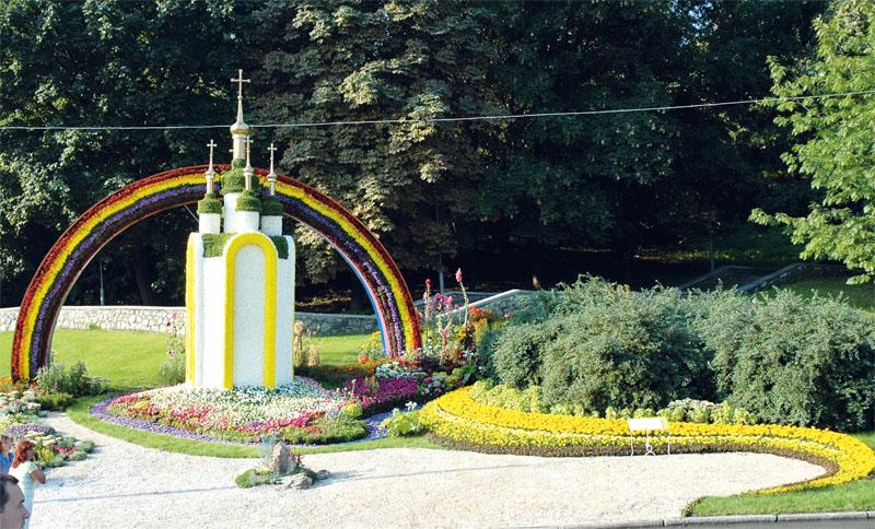 Софія Київська (Фото: Оксана Джунь)