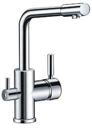 1. Смеситель для кухни ТМ Mixxen. PREMIUM, код MXAL0321. Для питьевой и непитьевой воды. Доступно и удобно.