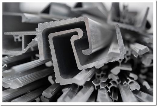 Фасонный металлопрокат: основные виды
