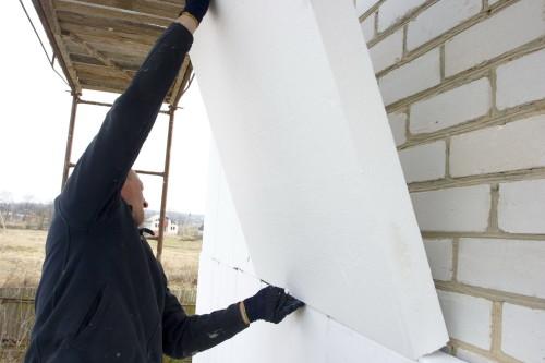 Чем утеплить дом: современные материалы