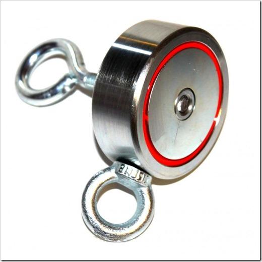 Поисковые неодимовые магниты
