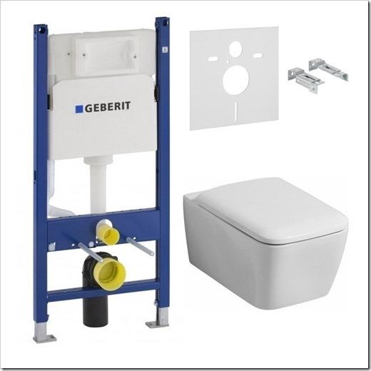 Требования, которые выдвигают клиенты к оборудованию ванной комнаты