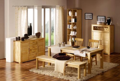 Из какого дерева лучше делать мебель