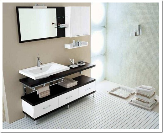 Расположение мебели: габариты