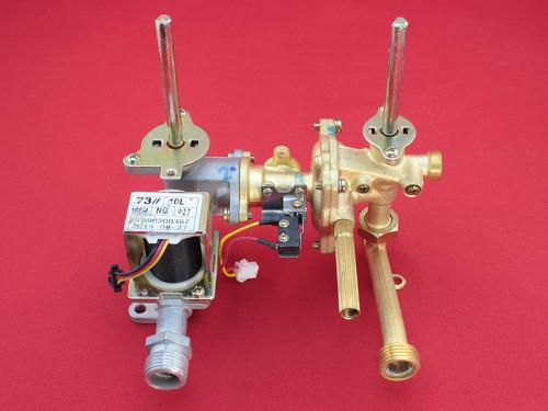 Какие запчасти чаще всего требуются для ремонта газовых горелок