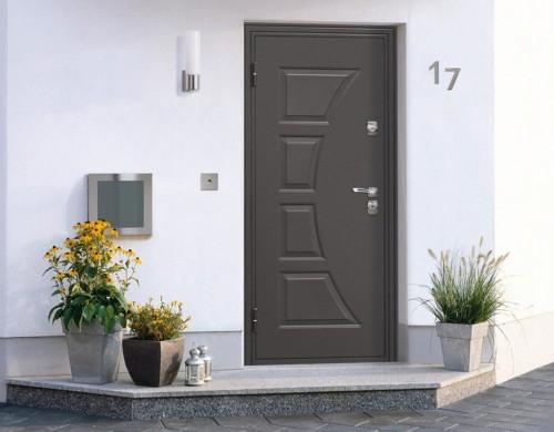 Какой должна быть входная дверь
