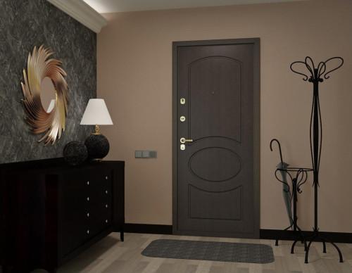 Какую входную дверь поставить в квартиру