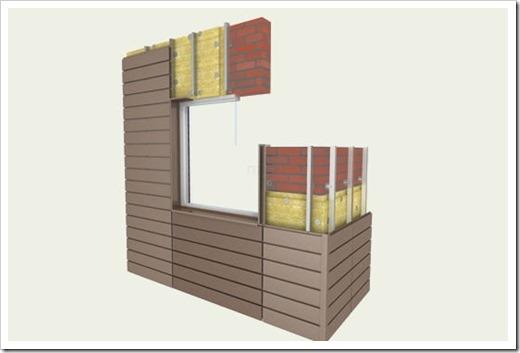 Технические особенности линеарных панелей