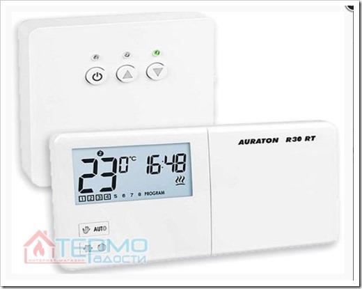 Популярные способы регулировки температуры в доме