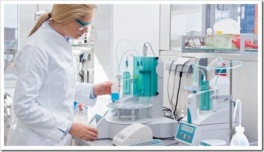 Вспомогательное оборудование для лаборатории