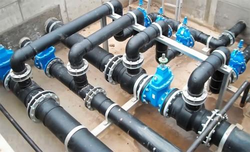 Виды трубопроводных систем теплоснабжения
