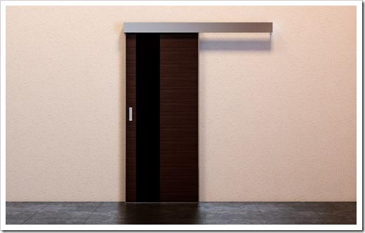 Для настройки необходимо понимать конструктив двери