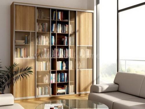 Как сделать книжный шкаф своими руками
