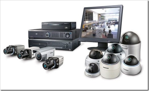 Сферические камеры или поворотные: что лучше?
