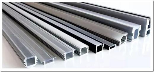 Для чего необходим алюминиевый профиль?