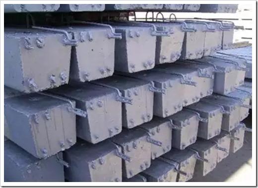 Различные материалы, которые используются для производства ЛЭП
