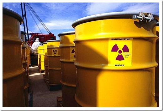 Классификация отходов: какие отходы являются самыми токсичными