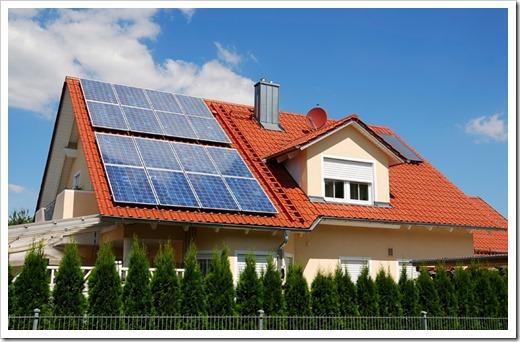Подбор солнечных батарей