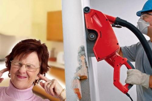 когда делать ремонт в квартире