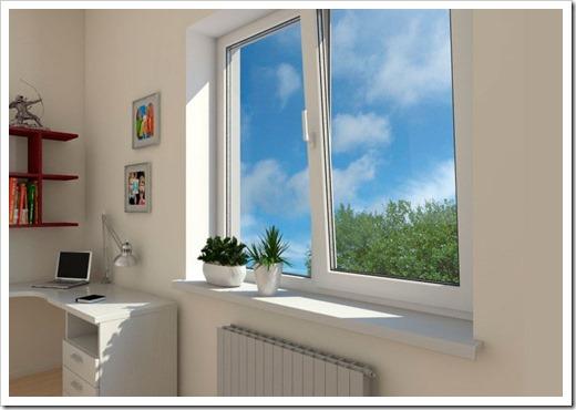 Качественные ПВХ-окна