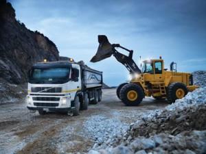 Бизнес идея: вывоз строительных отходов