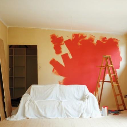 Что такое косметический ремонт квартир?