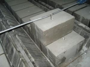 Цокольные блоки